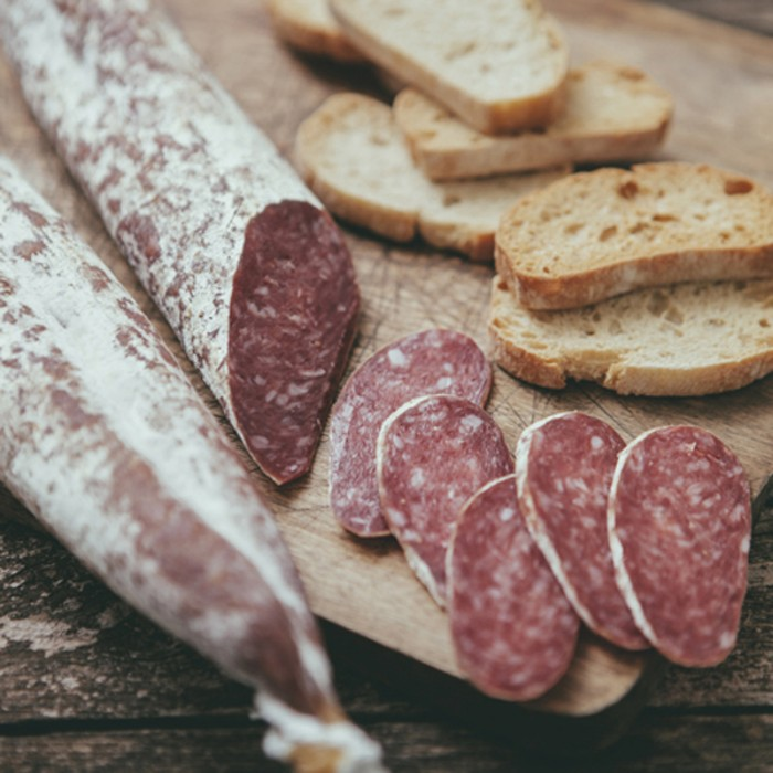 Payés sausage, cured and ready to eat (150 g)