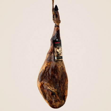 Jamón de Bellota Ibérico 6,5 kg. 100% bellota