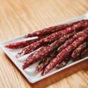 """Prim de Gla"", made with pieces of Bellota Iberian meat (120 g)"